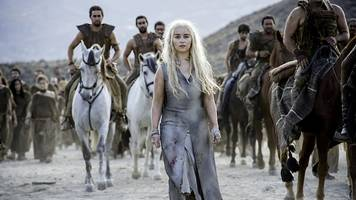 Iranian charged with Game of Thrones hack
