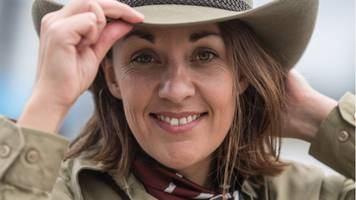 Kezia Dugdale not suspended by Labour over I'm A Celebrity