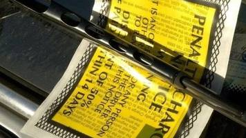 parking permit rise to fund sunday parking charges in edinburgh