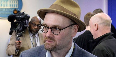 anti-trump nyt reporter glenn thrush suspended amid sexual misconduct allegations
