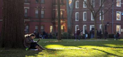 doj launches probe into harvard's affirmative action admissions