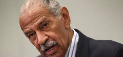 it's a designed cover-up - powerful democratic congressman john conyers sexually harassed staffers