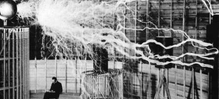 the wireless power grid: more than a 100 years in the making