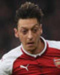 arsenal ace mesut ozil must prove his commitment against burnley - martin keown