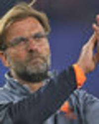 henderson reveals what klopp said in dressing room as liverpool collapse against sevilla