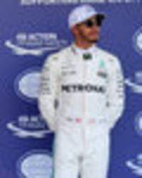 lewis hamilton reveals warning he gave sebastian vettel after baku grand prix clash