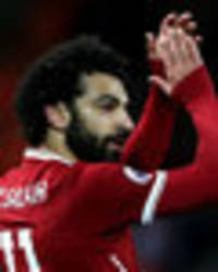 mohamed salah was fourth choice on liverpool transfer wish list