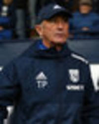 next west brom boss: the five candidates that could replace tony pulis