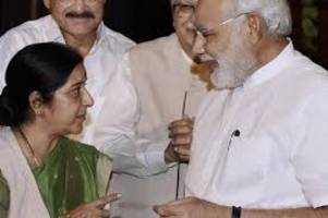PM Modi credits Sushma Swaraj for re-election of India's Dalveer Bhandari to ICJ