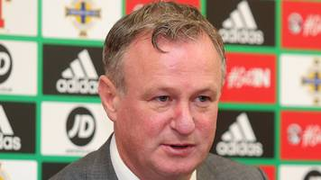 boss o'neill offered contract extension by northern ireland