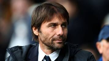 pl fixture schedulers not helping clubs - conte