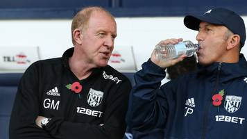 gary megson: west bromwich albion players can do better, says interim boss