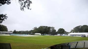 Malahide to host Ireland's first Test match when they play Pakistan in May