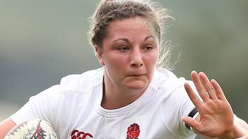 amy cokayne: women's rugby 'should learn from cricket'