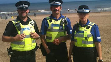 Summertime police part of Lincolnshire Police's five-year plan