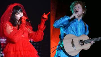 Top of the Pops: Ed Sheeran and Dua Lipa to appear on Christmas show