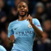 sterling strike earns top spot for city