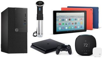 Geek Black Friday Week Deals: Save Big on PS Plus, EcoBee Thermostat, Amazon Fire HD 10, and more