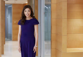 anny kwok joins heidrick & struggles as partner in financial services practice