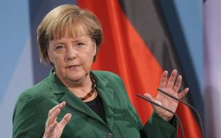 german political instability poses an existential crisis for europe