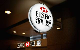 """hsbc fined £39m for """"systemic failures"""" around lehman brothers derivatives"""