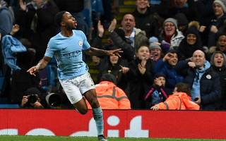 raheem sterling: man city can win ugly when it's needed