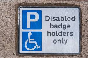 Council's 'report a cheat' anti-Blue Badge fraud campaign unfair to those with invisible conditions, says Labour
