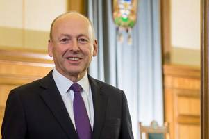 Hertfordshire County Council appoint new leader after death of Robert Gordon