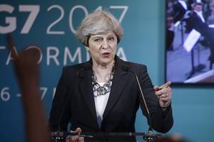 British Cabinet Agrees To Pay More To Break Brexit Deadlock