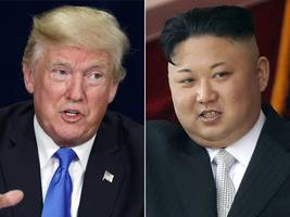 Trump, Kim Are 'Children Playing' At War, Former Top US Intel Officer Says
