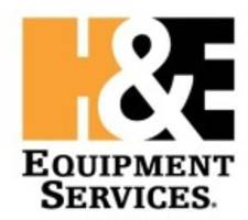h&e equipment services to acquire contractors equipment center; will significantly expand presence in colorado market