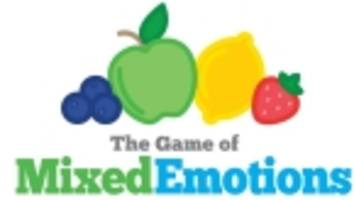 New Card Game to Help Children Understand and Talk about Emotions Launches on Kickstarter