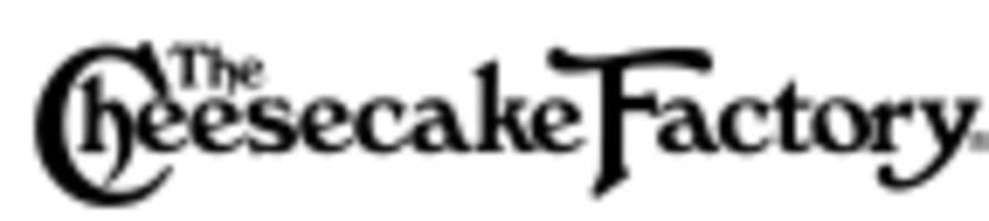 The Cheesecake Factory Opens First Restaurant in Canada