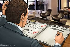 bitcoin regulation is simple in theory, incredibly complex in reality