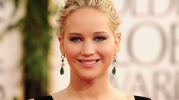 jennifer lawrence: i heard harvey weinstein was a dog