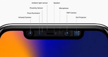 "Banks Say ""No"" to iPhone X Face ID Facial Recognition Due to Security Concerns"