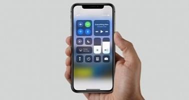 Forget the iPhone X, Apple Already Working on microLED iPhone