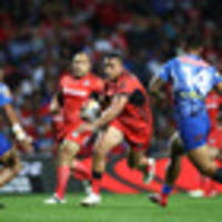 Rugby League World Cup: Kiwi defector Siua Taukeiaho asks fans to support Tonga