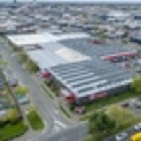 Receivers seek buyers for Christchurch property