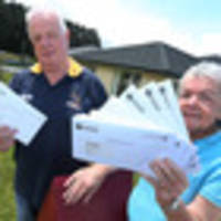 Whangarei woman gets 39 voting papers for Denby byelection