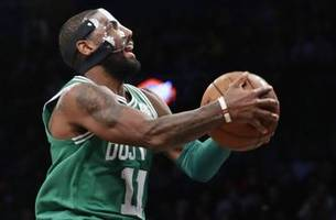 Shannon explains why Kyrie's Celtics are the biggest threat to dethroning LeBron's Cavs in the East