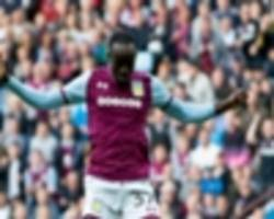 adomah nets again as aston villa dispatch sunderland