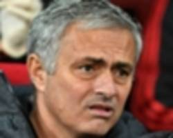 Basel 1 Manchester United 0: Late Lang goal leaves Mourinho's men with work to do