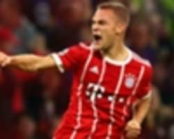 kimmich agent confirms contract talks with bayern munich amid man city interest