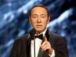 Police investigate Kevin Spacey over second 'sex assault'