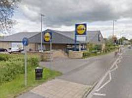 Lidl shoppers fined £90 due to new parking system