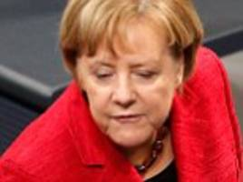 Merkel's ex-coalition partner urged to reconsider alliance
