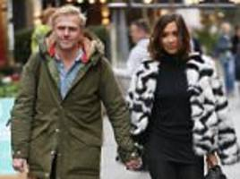 myleene klass leaves global radio in london
