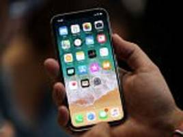 Apple admits student labour discovered at iPhone X plant