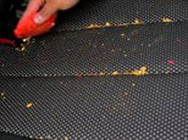Autoblog reveals how children's toy can keep car spotless